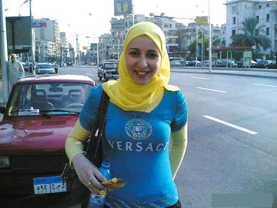 بنات محجبات بالحجاب (1)