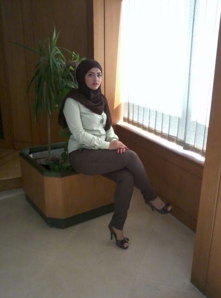 بنات محجبات بالحجاب (2)
