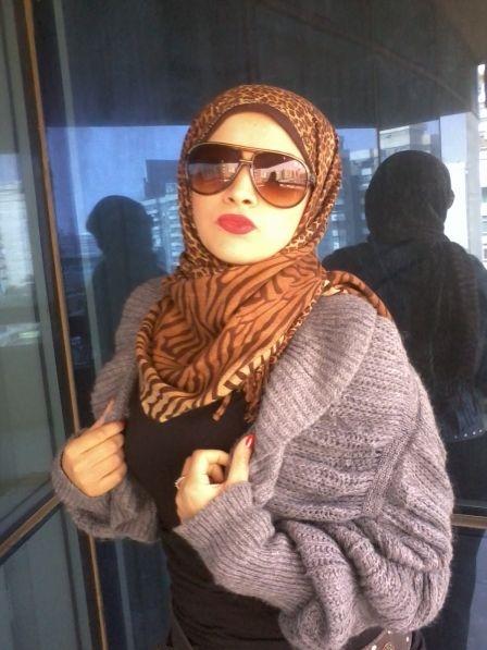 بنات محجبات بالحجاب (3)