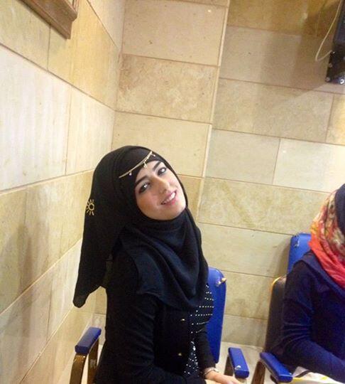 بنات محجبات بالحجاب (4)