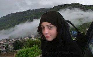 بنات محجبات بالحجاب (5)
