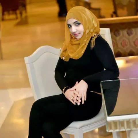 بنات محجبات بالحجاب (6)