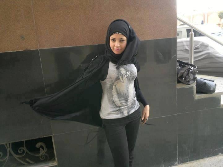 بنات محجبات بالحجاب (7)