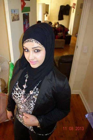 بنات محجبات بالحجاب (8)
