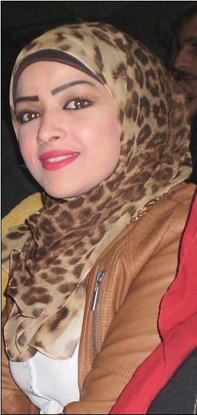 بنات محجبات بالحجاب (10)