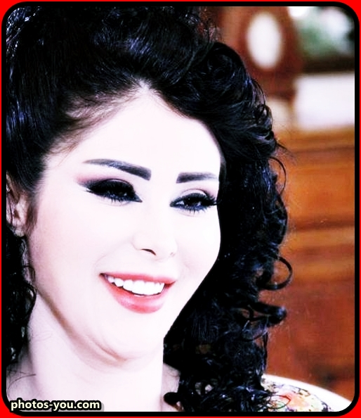 حميدة باب الحارة اسمها الحقيقي - رواد عليو