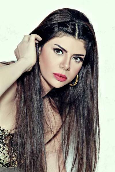 أميرة فتحى / Amira Fathy