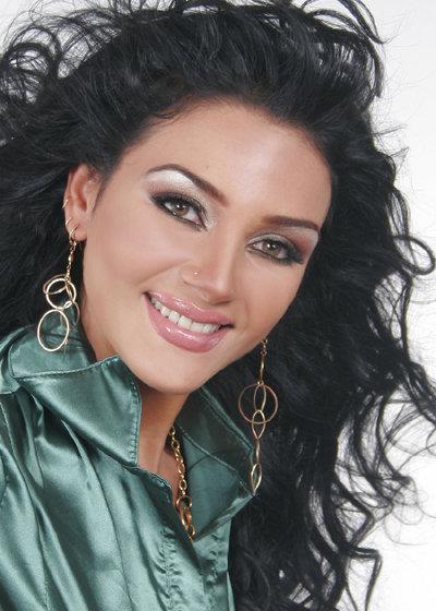 هبة الأباصيري / Heba El-Abasiry