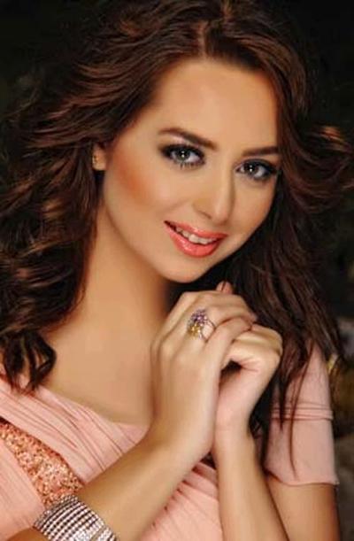 هبة مجدى / Heba Magdy