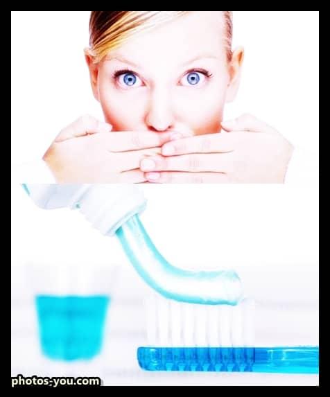 رائحة الفم الكريهة الحل السحري طريقة التخلص منها