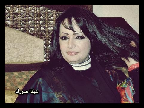 بدرية أحمد، ممثلة إماراتية
