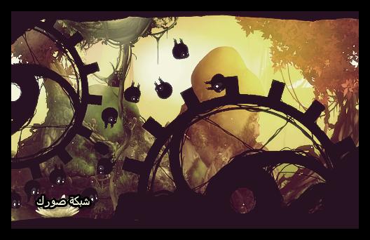 لعبة المغامرات الشيقة Badland