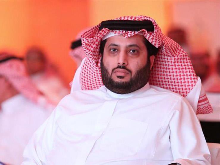 اقالة تركى آل الشيخ من منصبه عقب فضيحة المنتخب السعودى