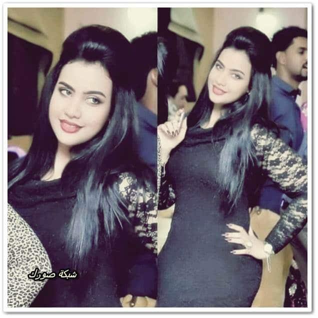 جمال السعوديات في الكويت Beauty Saudi women in Kuwait