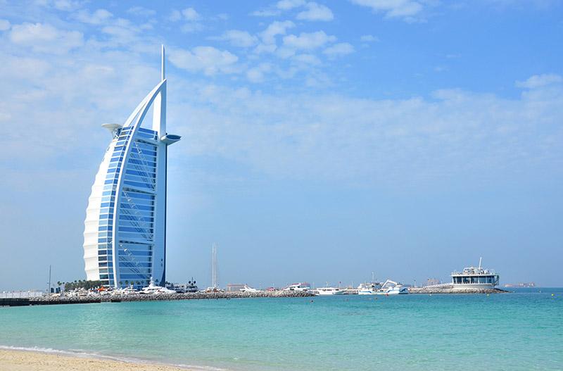 افضل الفنادق في دبي الامارات