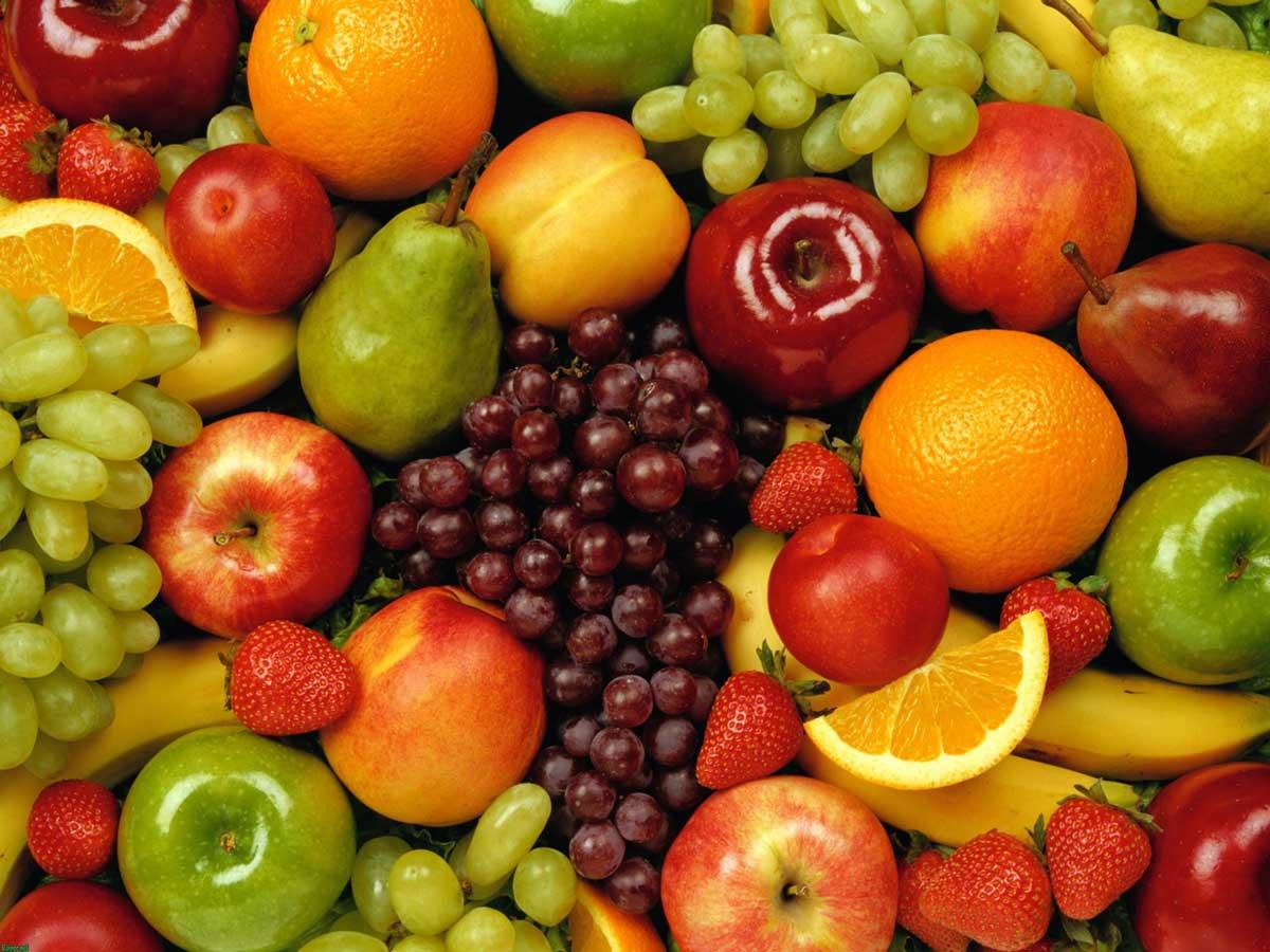 تفسير حلم الفاكهة في المنام