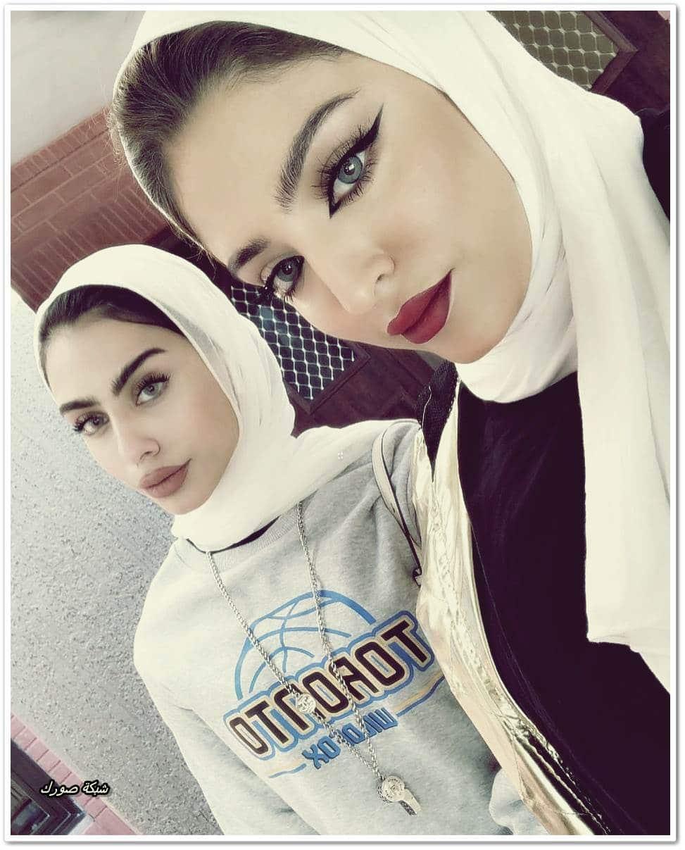 اماكن تواجد السعوديات في دبي