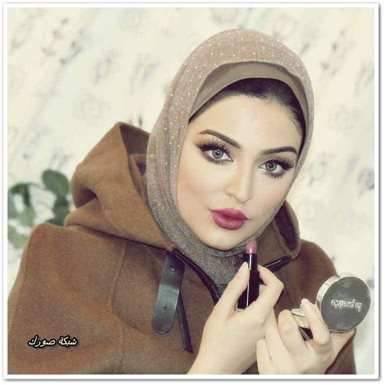 Beautiful Kuwaiti Women