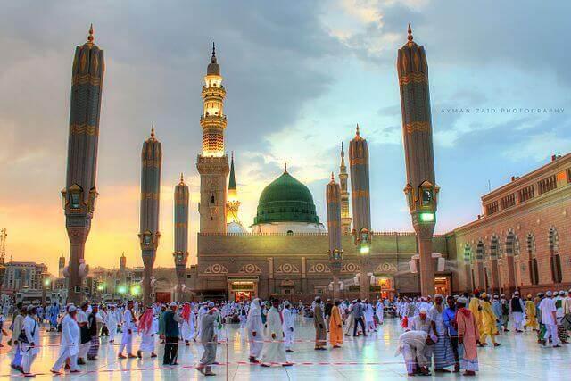 افضل المناطق السياحية في السعودية والاكثر شهرة