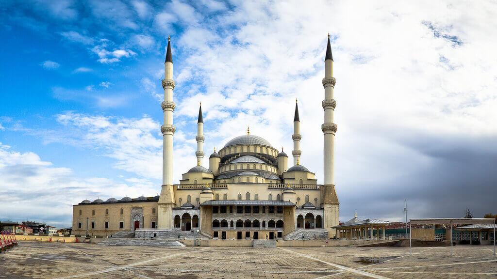 اجمل 6 مناطق سياحية في انقرة تركيا بلد الجمال