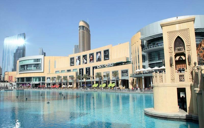افضل فنادق في دبي بالقرب من دبي مول