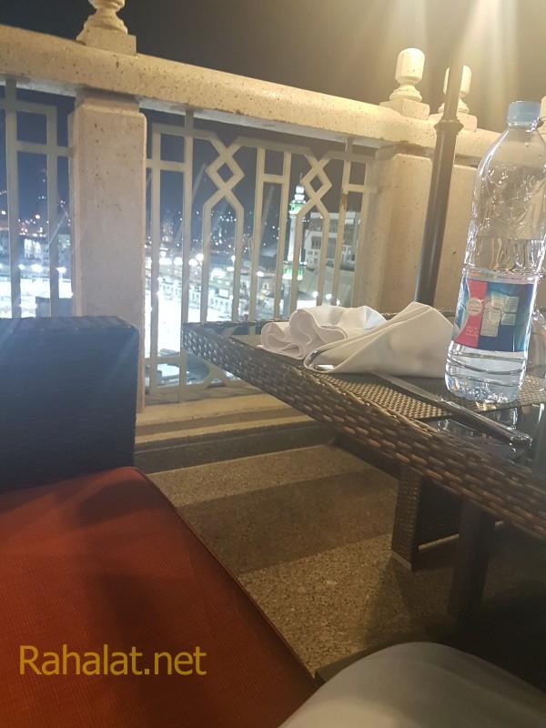افضل مطعم بالقرب من الحرم المكي Best restaurant near Makkah