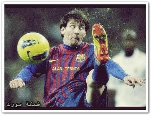 اجمل الصور المضحكة على برشلونة Funny pictures on Barcelona