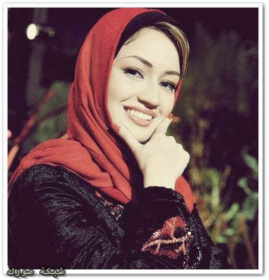 هبة جمال مذيعة سعودية Heba Jamal anchor