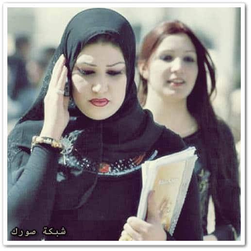 عراقيات باحثات عن الاستقرار Iraqi researchers for stability