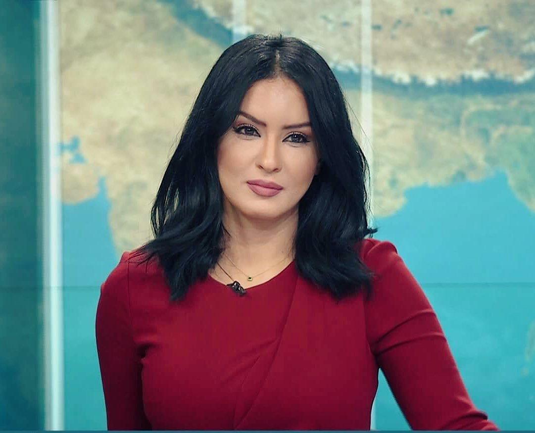 اسماء مذيعات قناة الحدث العربية وجنسياتهم
