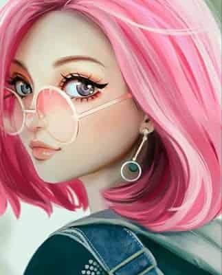 اجمل الصور الشخصية للبنات فيس بوك