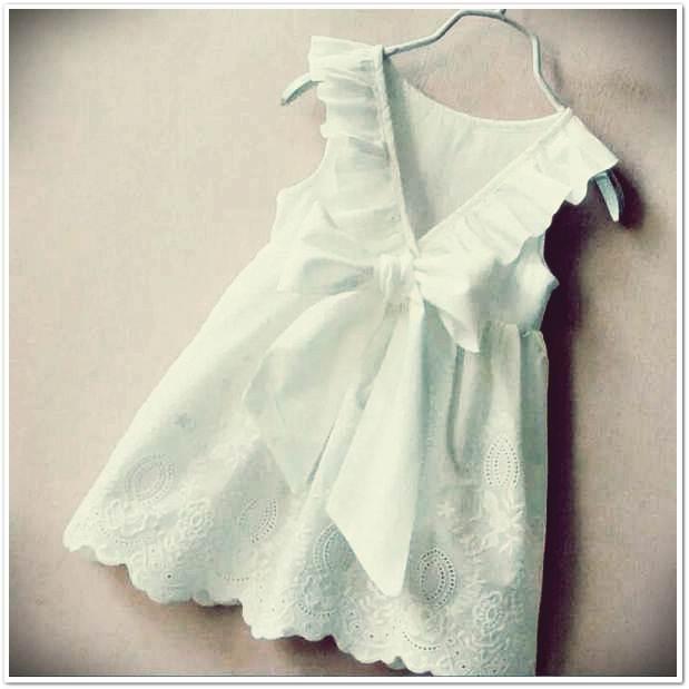 فستان اطفال للمناسبات خمس سنوات