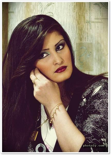 سولاف جليل الممثلة العراقية Sulaf Jalil Iraqi actress
