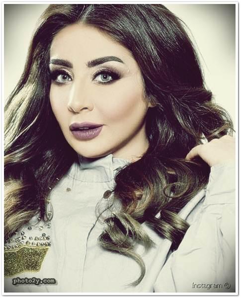 شيماء علي الكويتية ممثلات الكويت Shaima Ali
