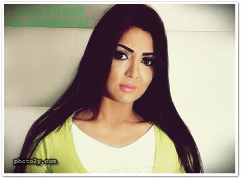عبير أحمد الكويتية ممثلات الكويت Abeer Ahmed