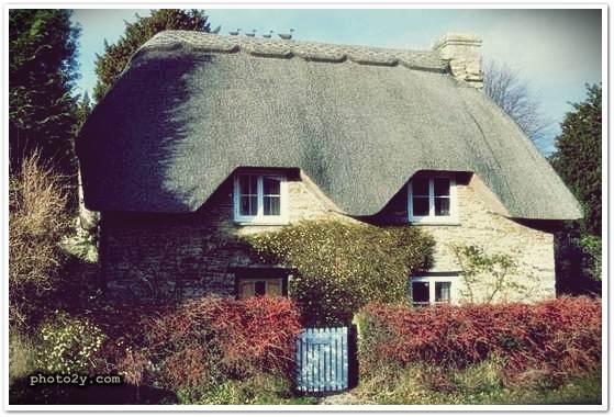 اغرب منازل في العالم وكأنها رسم مناظر خلابة جميلة