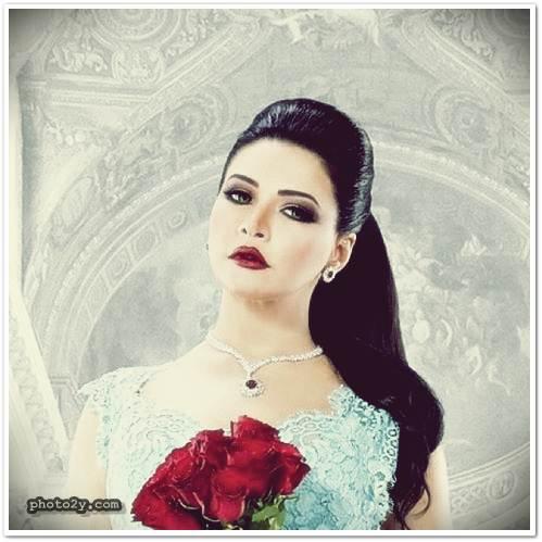 لمياء طارق الكويتية ممثلات الكويت Liam Tariq