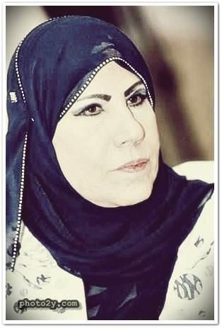 مريم الصالح الكويتية ممثلات الكويت maryam alsaalih