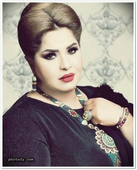 هيا الشعيبي الكويتية ممثلات الكويت Haya alshuaibi