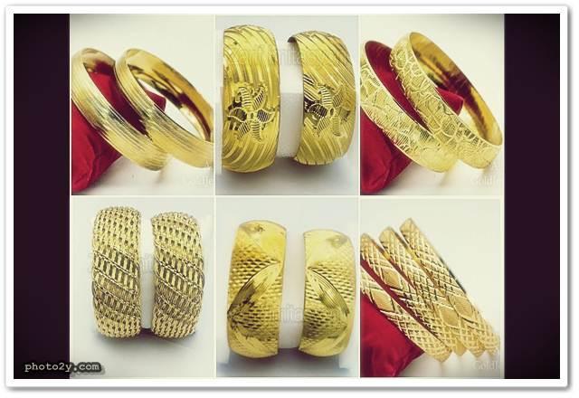احدث موديلات الذهب التركي Turkish Gold