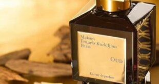 Oud Silk Mood Maison Francis Kurkdjian